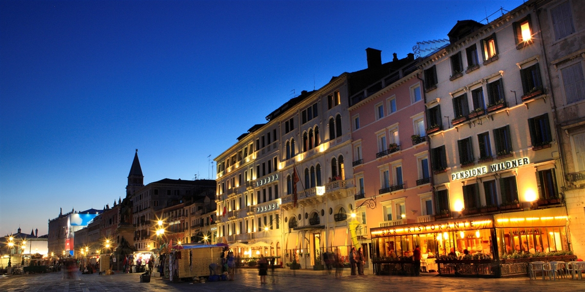 Rooms: Hotel Near St Mark Square
