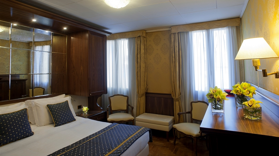 Accommodation in Venice 3 star